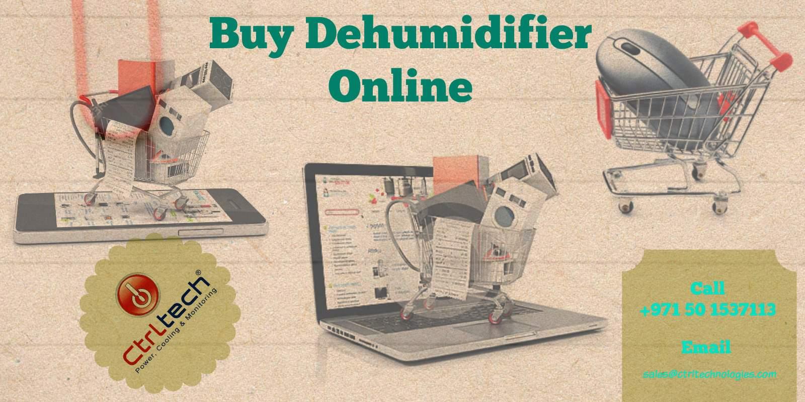 Dehumidifier Souq: Modern Method of Dehumidifier buying.