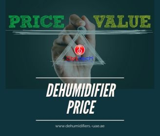 Finding lowest dehumidifier price in Dubai.
