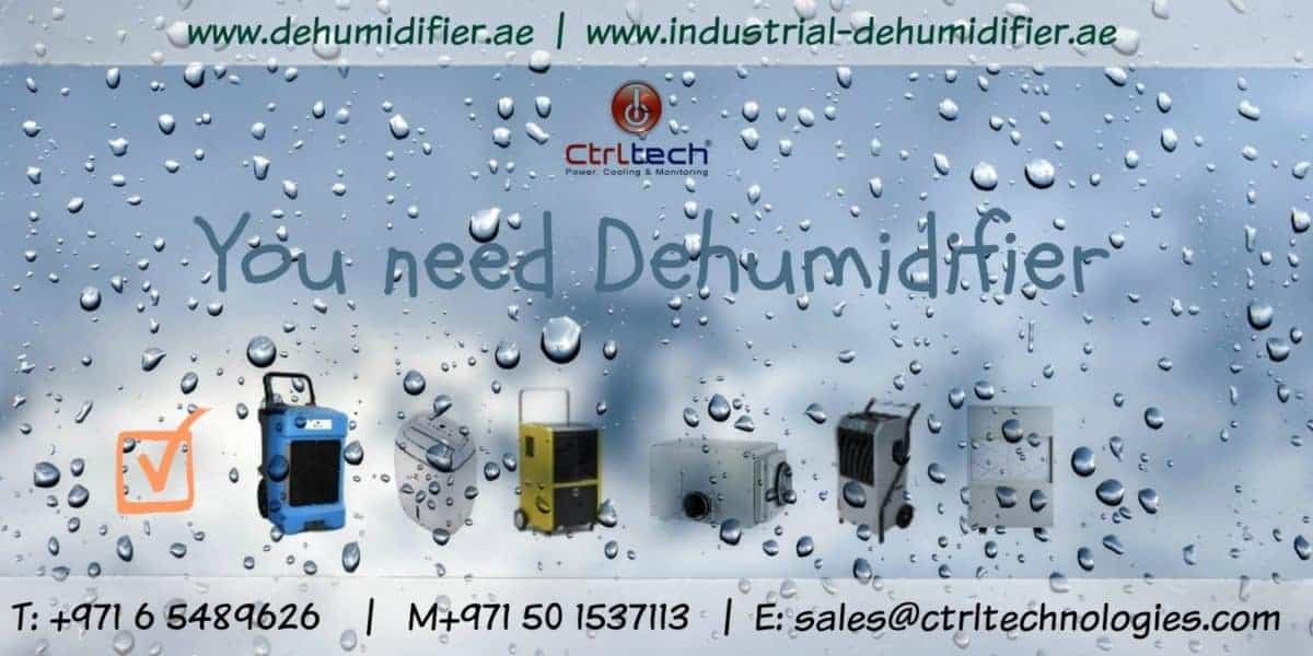 Dehumidifier price, features & Advantages.