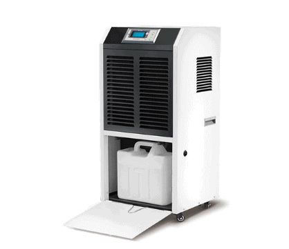 CDM-90L Commercial dehumidification system