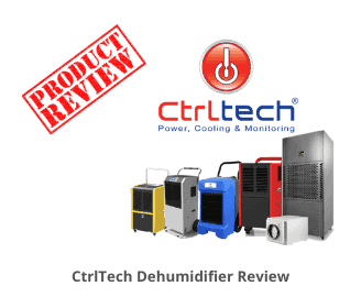 CtrlTech dehumidifier reviews.