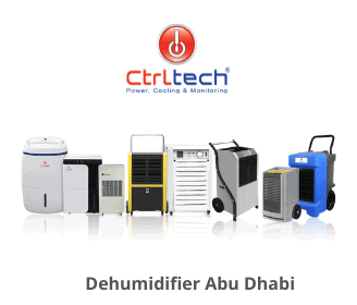 Dehumidifier manufacturer in Abu Dhabi.