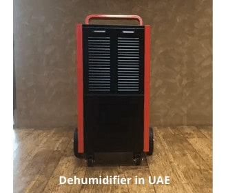 Dehumidifier supplier in UAE.