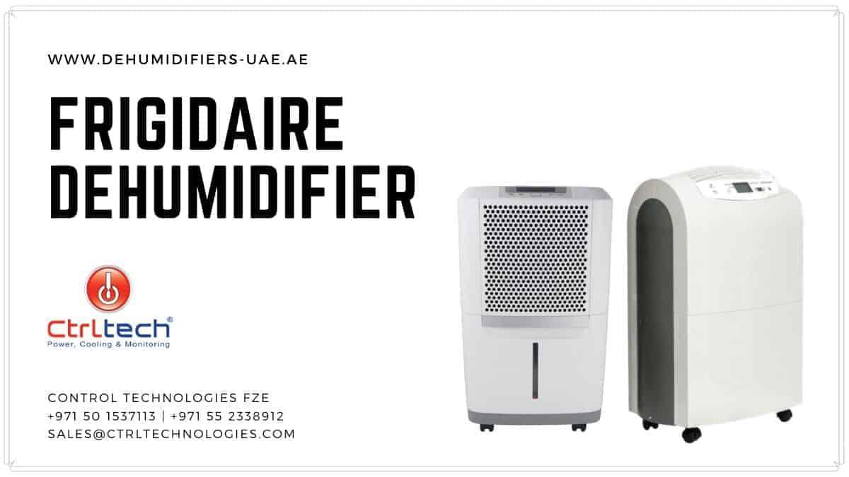 Frigidaire dehumidifier FD30E & FDD30ZKEWP.